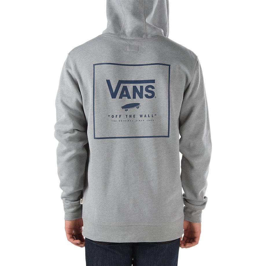 Vans Clemons Hoodie