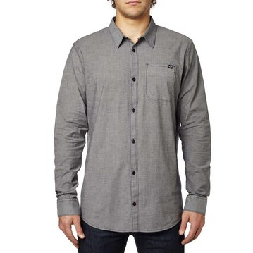 Fox Head Drips LS Woven Shirt