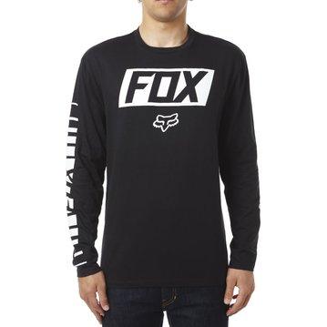 Fox Head Foiled LS Tee