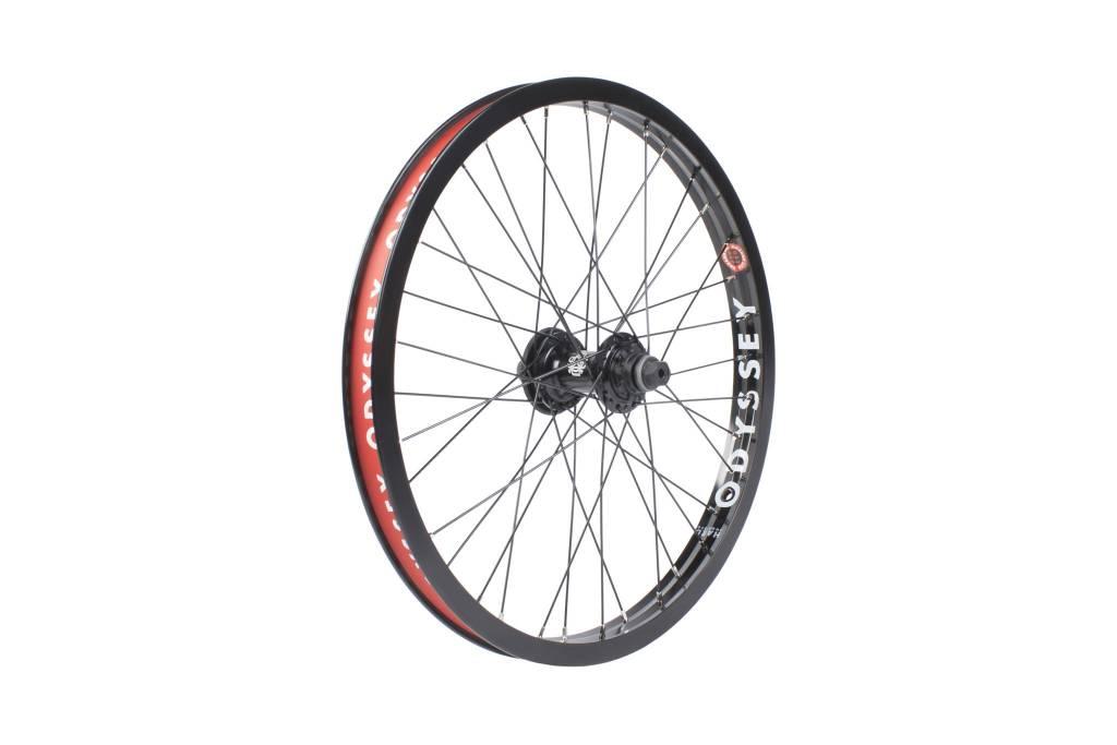 Odyssey Antigram v2 Rear Wheel