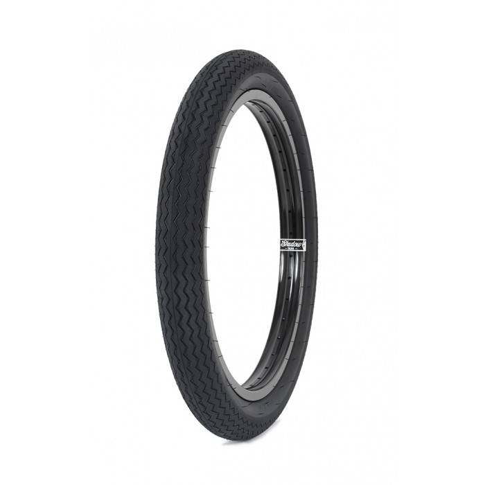 Subrosa Sawtooth Tire