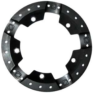 Odyssey MDS Sprocket Guard