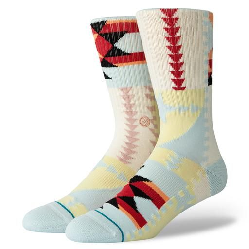 Stance El Pasa Sock