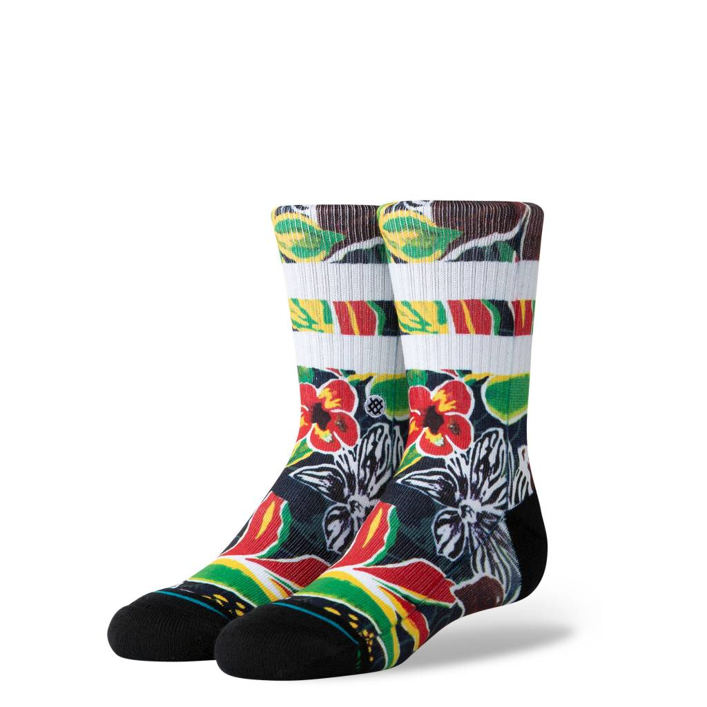 Stance Kids Tropical Time Sock