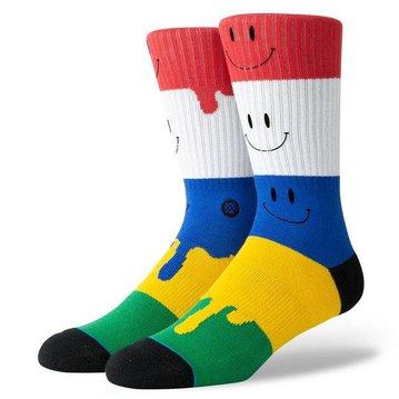 Stance Face Melter Sock