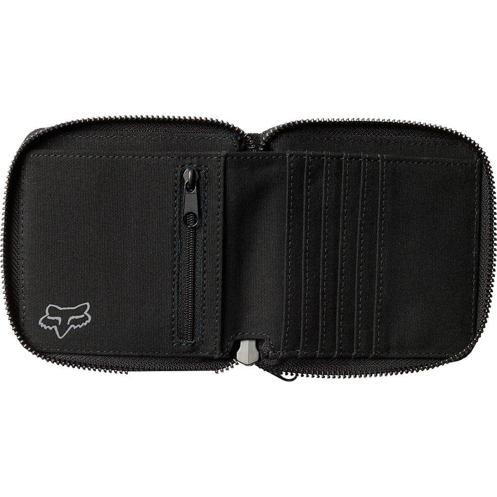 Fox Head Machinist Zip Wallet