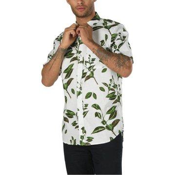 Vans Rubber Co. Short Sleeve Buttondown Shirt