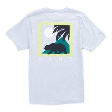 Vans Boys Cali Winter Tee