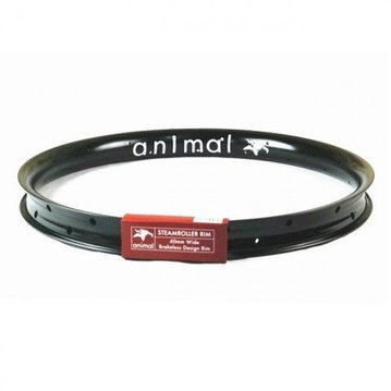 Animal Steamroller Rims