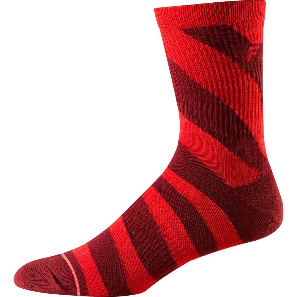 "Fox Head 6"" Trail Socks"