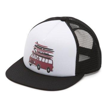 Vans Fulton Trucker Hat
