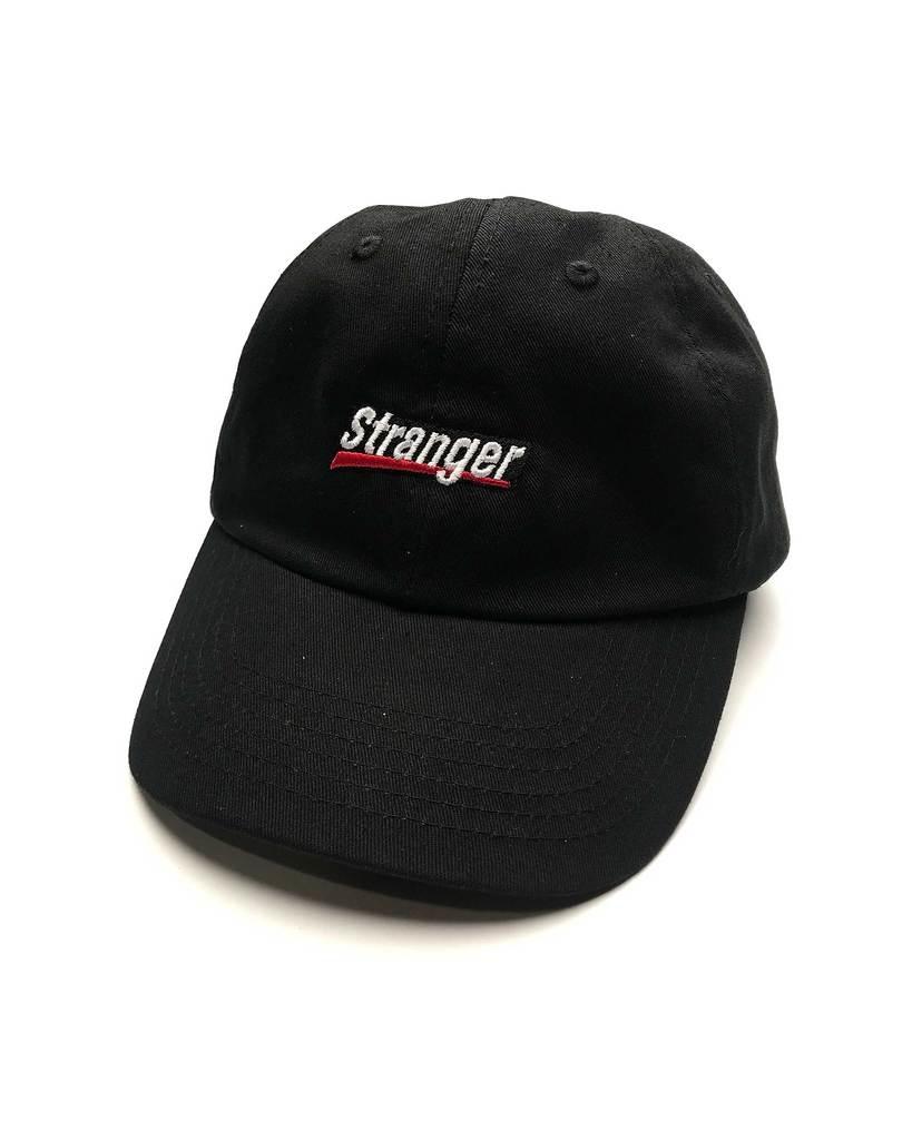 Stranger Energy Cap