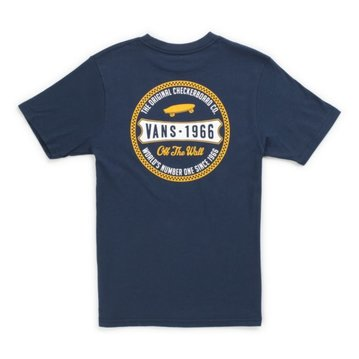 Vans Boys West Side Tee