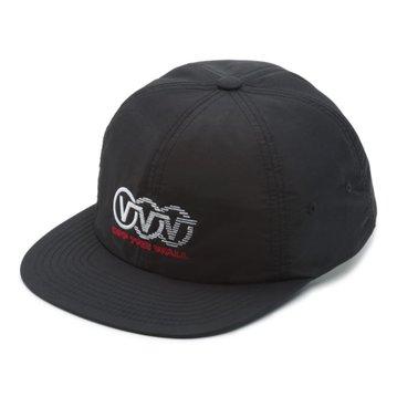 Vans Triple Circle Jockey Hat