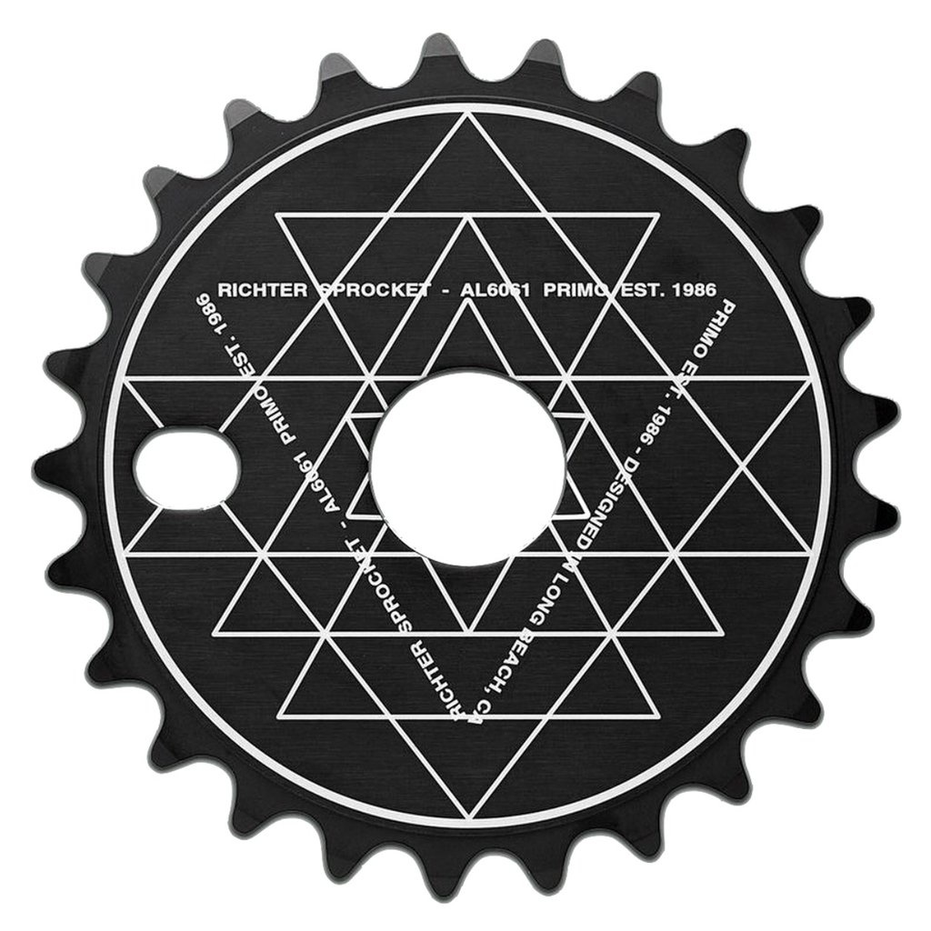 Primo Richter Sprocket