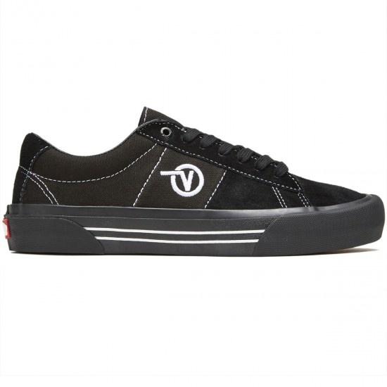 Vans Saddle Sid Pro Shoe