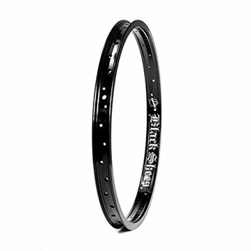 "Black Sheep 18"" Rim"