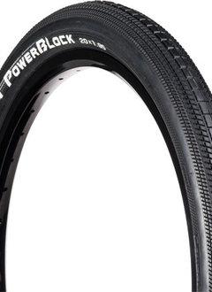 Tioga Powerblock Tire - Wire