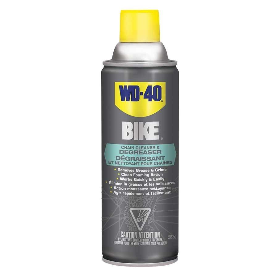 WD-40 Bike Chain Cleaner & Degreaser