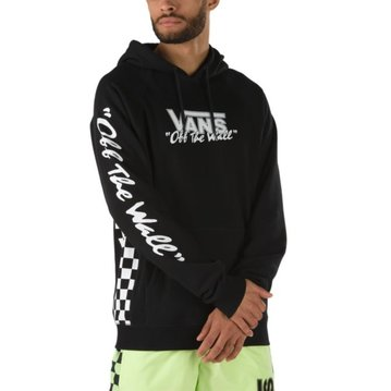Vans BMX Off The Wall Pullover Hoodie