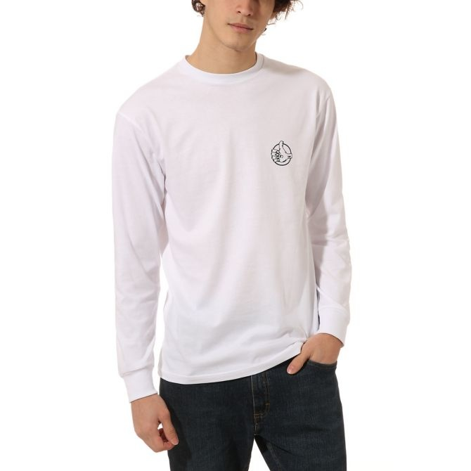 Vans BMX Off The Wall LS Tee
