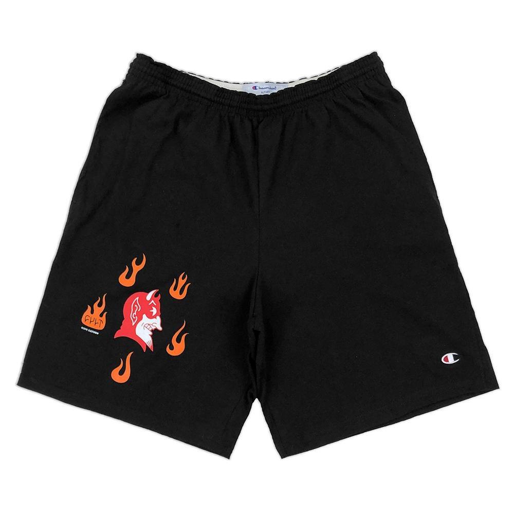 Cult Hell Bottoms Shorts