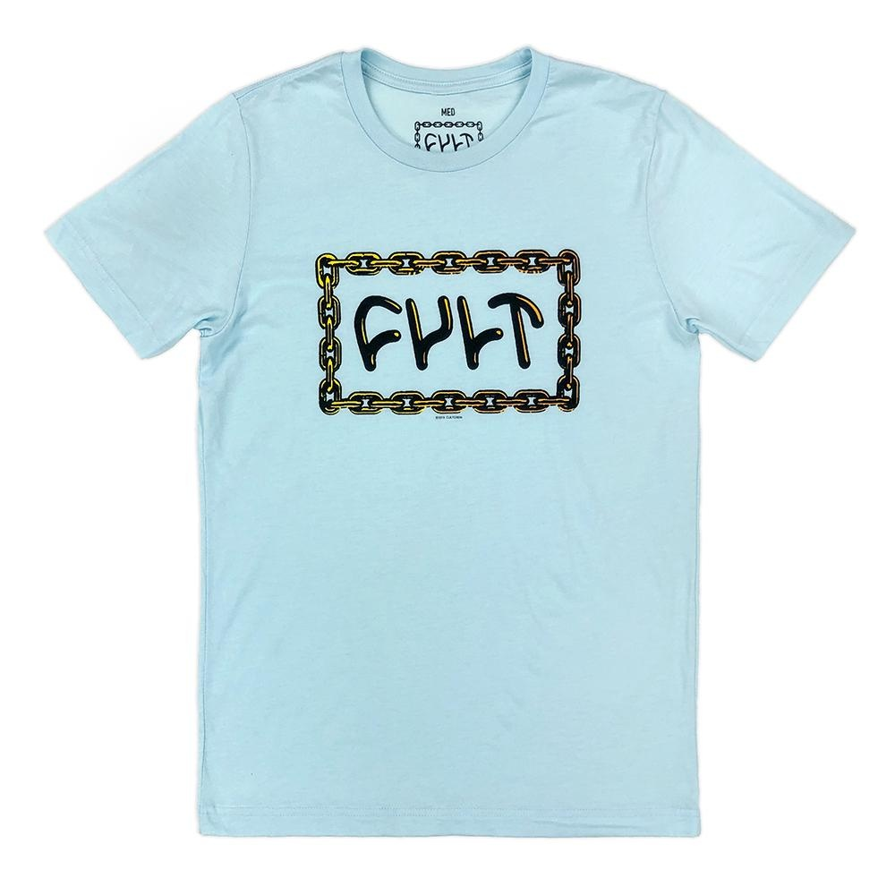 Cult For Life Tee
