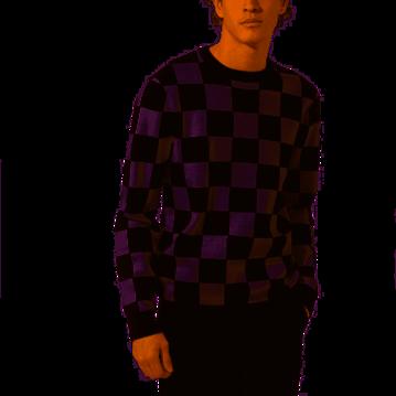 Vans Checker Sweater