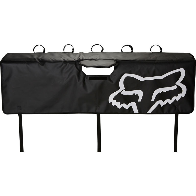 Fox Head Large Tailgate Cover