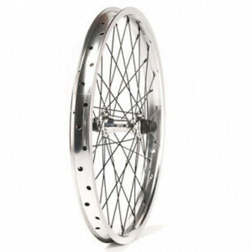 Salt Plus Mesa Front Wheel