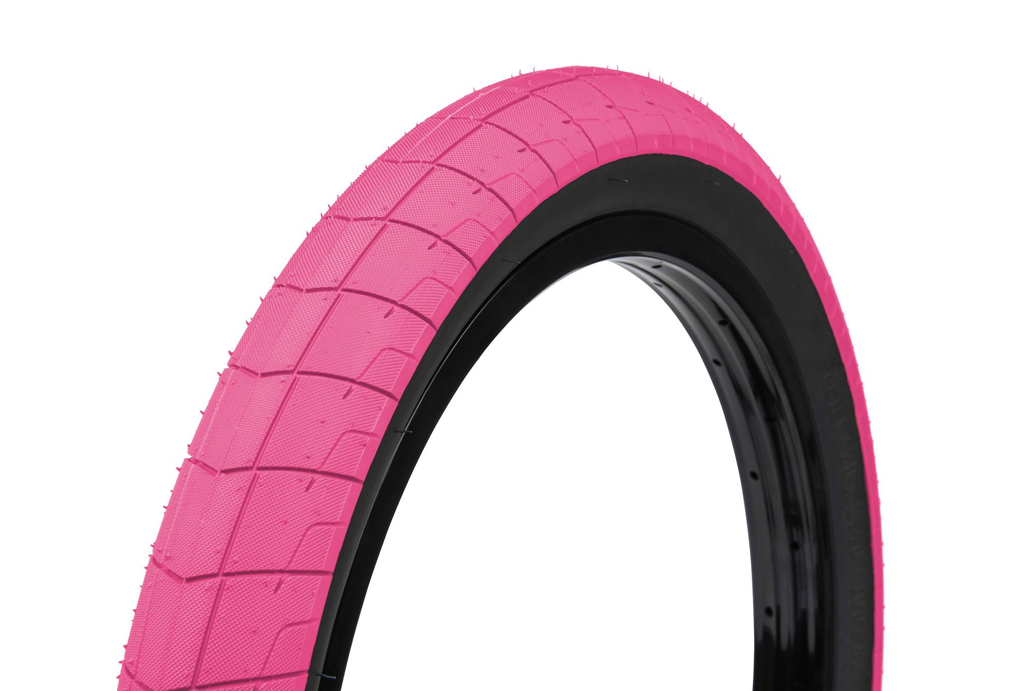 Eclat Fireball Tire