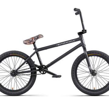 WETHEPEOPLE 2020 Crysis