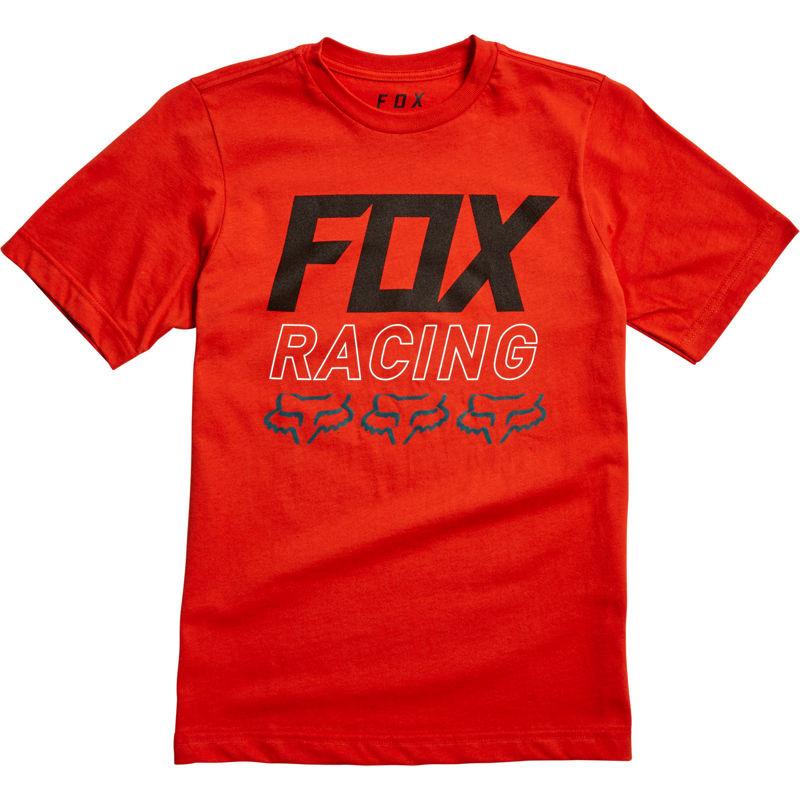 Fox Head Youth Overdrive Tee