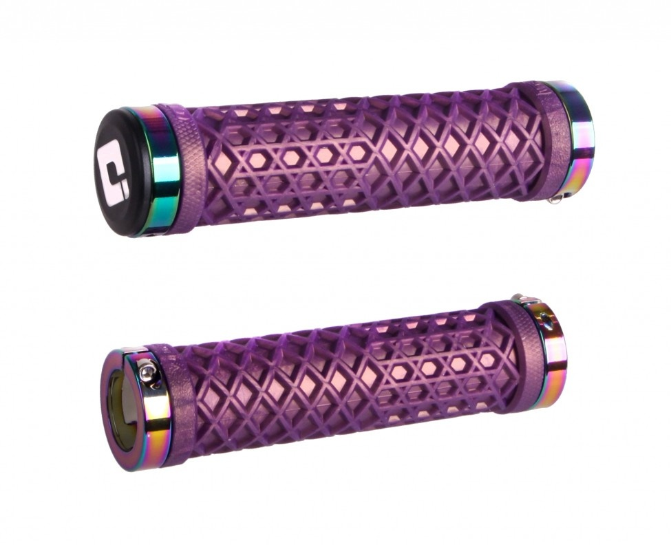 ODI Vans Lock On Grips