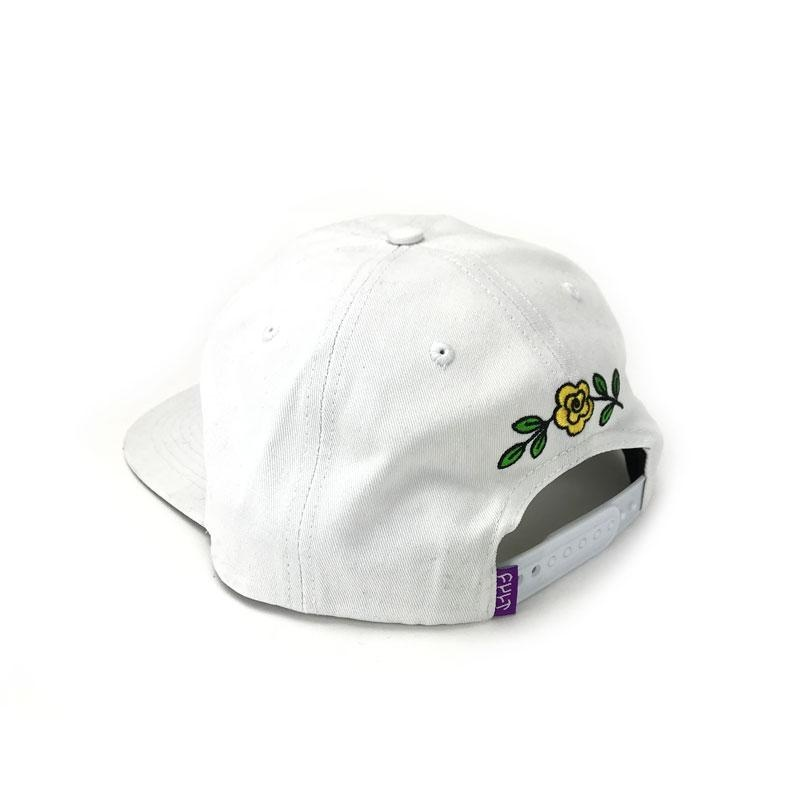Cult In Bloom Cap