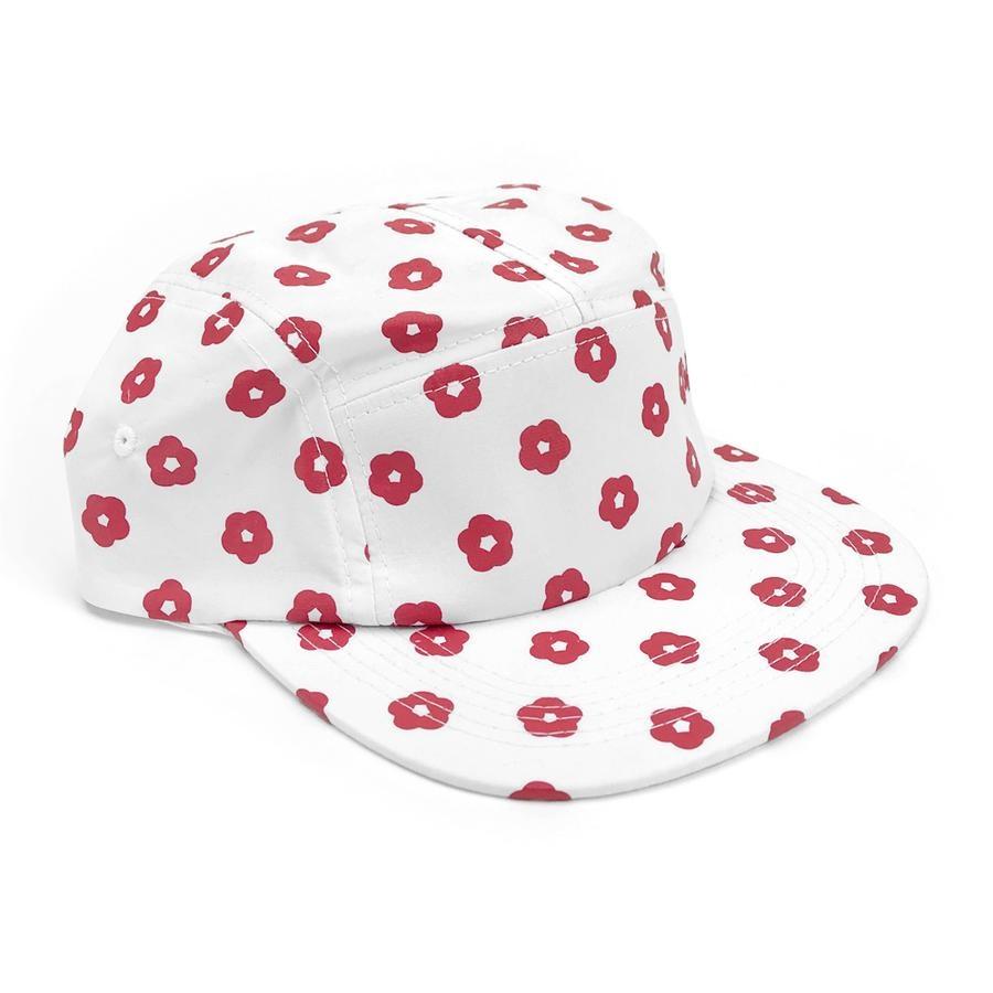 Cult Thorn Prick Camper Hat