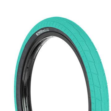 Salt Tracer Tire