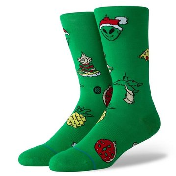 Stance Xmas Ornaments Sock