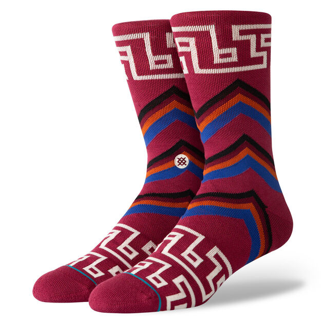 Stance Macao Sock