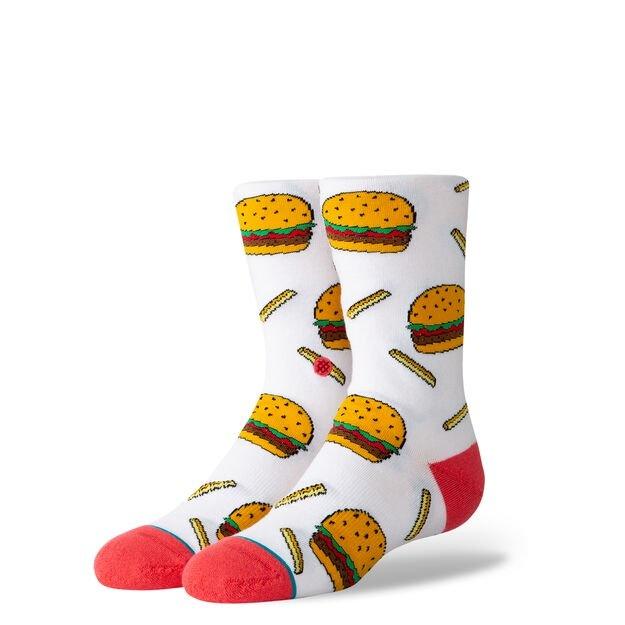Stance Kids Meal Sock