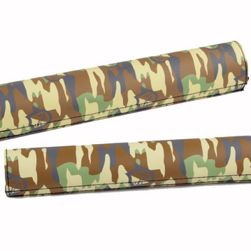 S&M Camo Shield Wrap Pad Set
