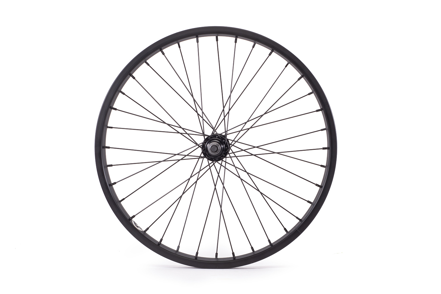 Salt Everest Front Wheel