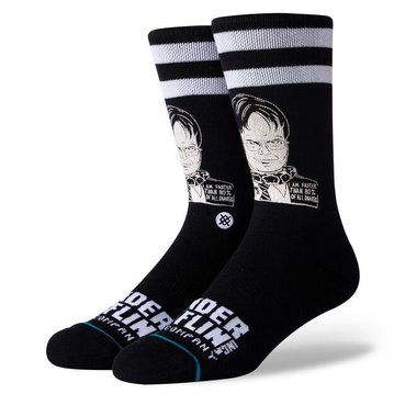Stance The Office Dwight Sock
