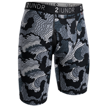 2UNDR Swing Shift Long Leg Boxer Brief