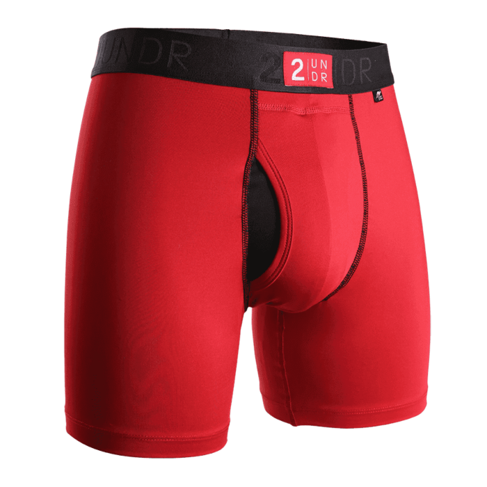 2UNDR Power Shift Boxer Brief