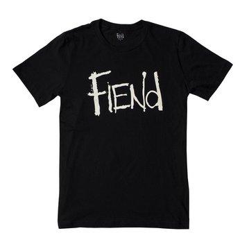 Fiend Logo Tee