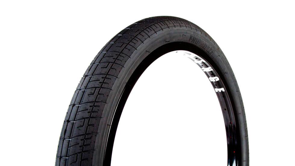 "S&M Speedball 22"" Tire"