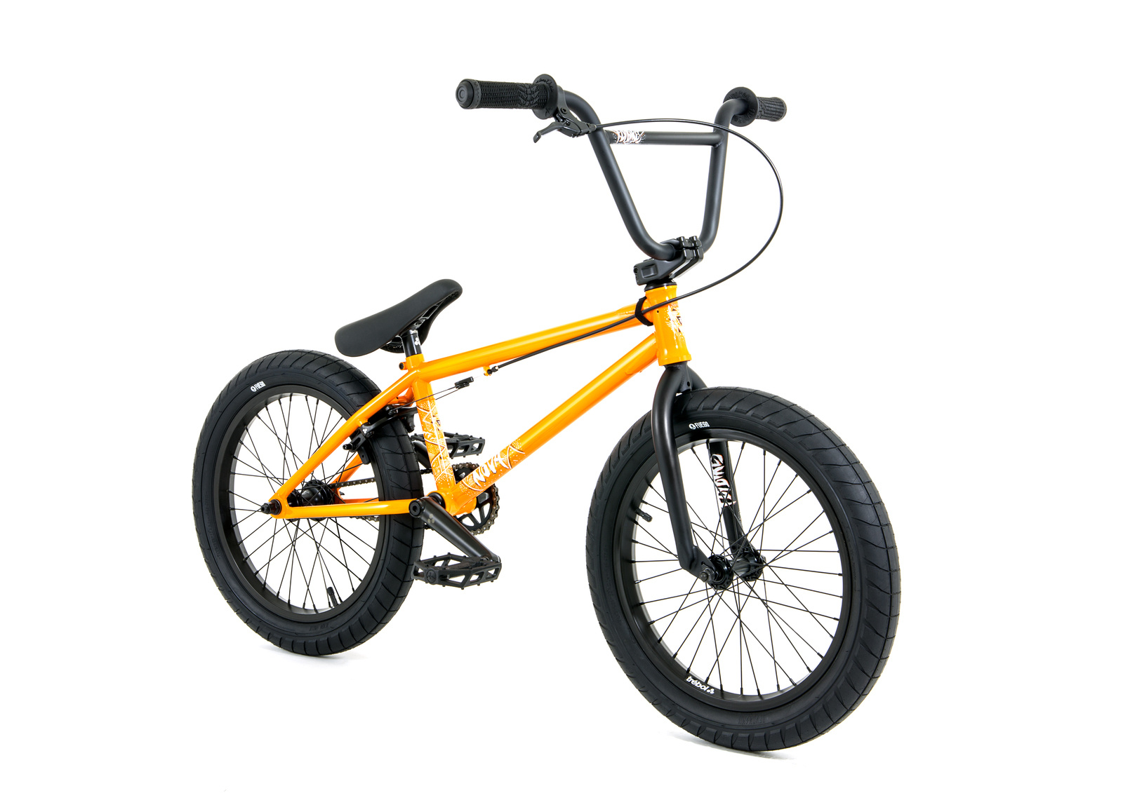 Fly Bikes 2020 Nova 18