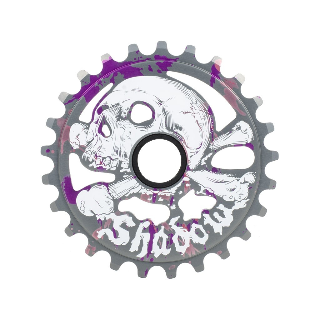 Shadow Conspiracy Cranium Sprocket