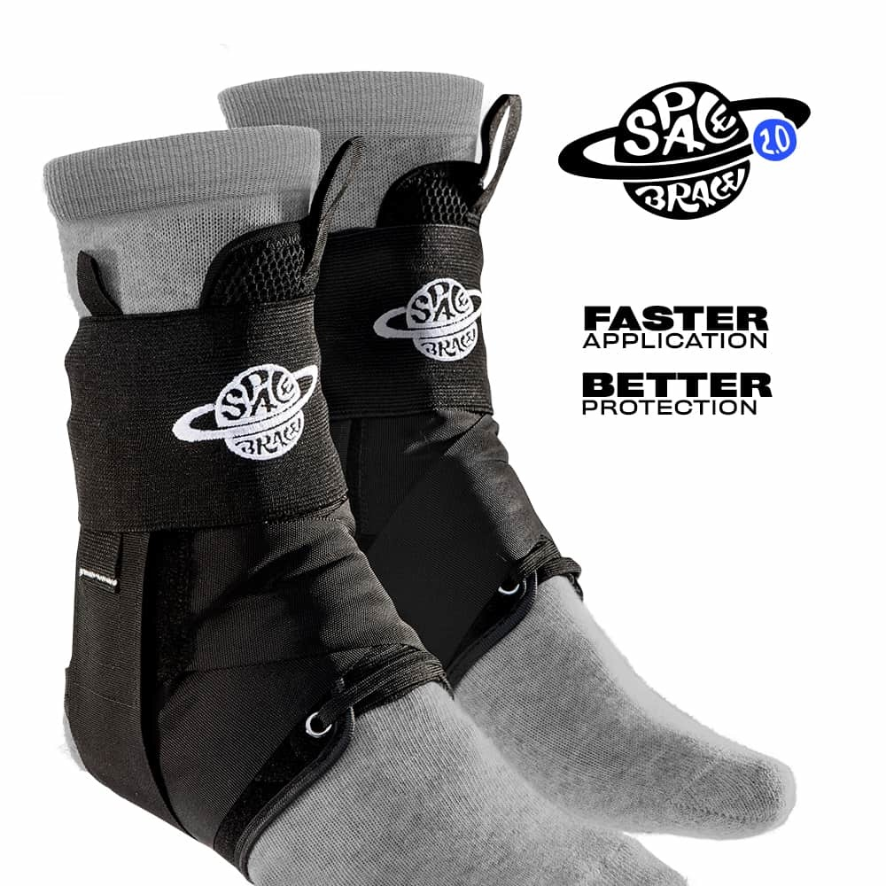 Space Brace Ankle Brace 2.0